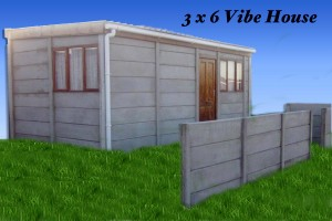 Vibe Houses Lifestyle Depot